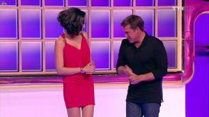 Valérie Bègue dans la Roue de la Fortune - 29/02/12 - 02