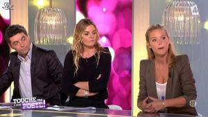 Virginie Efira dans Touche Pas à Mon Poste - 14/11/11 - 01