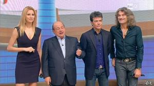 Adriana Volpe dans I Fatti Vostri - 07/03/13 - 06