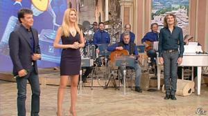Adriana Volpe dans I Fatti Vostri - 07/03/13 - 22