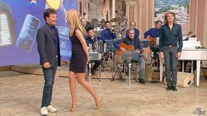 Adriana Volpe dans I Fatti Vostri - 07/03/13 - 23