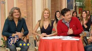 Adriana Volpe dans I Fatti Vostri - 07/03/13 - 38