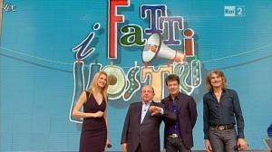 Adriana Volpe dans I Fatti Vostri - 07/03/13 - 52