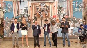 Adriana Volpe dans I Fatti Vostri - 14/03/13 - 01