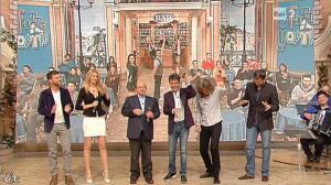 Adriana Volpe dans I Fatti Vostri - 14/03/13 - 02