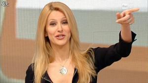 Adriana Volpe dans I Fatti Vostri - 14/03/13 - 07