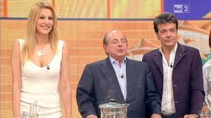 Adriana Volpe dans I Fatti Vostri - 14/03/13 - 17