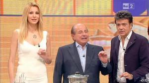 Adriana Volpe dans I Fatti Vostri - 14/03/13 - 18
