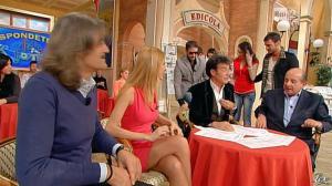 Adriana Volpe dans I Fatti Vostri - 15/03/13 - 09