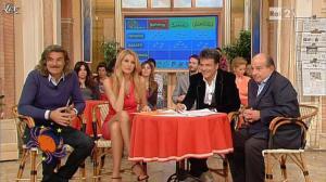 Adriana Volpe dans I Fatti Vostri - 15/03/13 - 15
