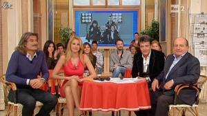 Adriana Volpe dans I Fatti Vostri - 15/03/13 - 17