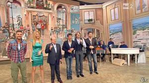 Adriana Volpe dans I Fatti Vostri - 19/03/13 - 02