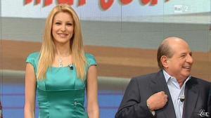 Adriana Volpe dans I Fatti Vostri - 19/03/13 - 07