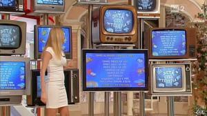 Adriana Volpe dans I Fatti Vostri - 20/03/13 - 04