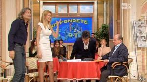Adriana Volpe dans I Fatti Vostri - 20/03/13 - 06