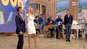 Adriana Volpe dans I Fatti Vostri - 20/03/13 - 12