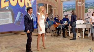 Adriana Volpe dans I Fatti Vostri - 20/03/13 - 13
