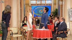 Adriana Volpe dans I Fatti Vostri - 20/03/13 - 15