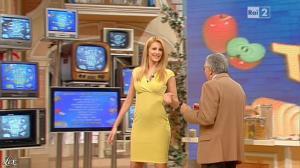 Adriana Volpe dans I Fatti Vostri - 22/03/13 - 03
