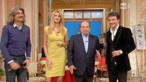 Adriana Volpe dans I Fatti Vostri - 22/03/13 - 07