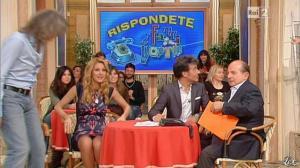 Adriana Volpe dans I Fatti Vostri - 26/03/13 - 03