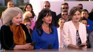 Alma Jodorowsky dans le Grand Journal de Canal Plus - 24/05/13 - 26