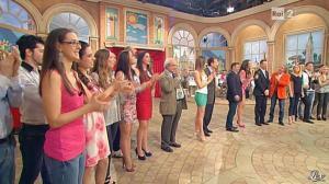 Angela Melillo, Arianna Rendina et Laura Barriales dans Mezzogiorno in Famiglia - 17/03/13 - 04