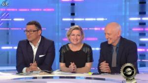 Anne-Elisabeth Lemoine dans la Nouvelle Edition - 22/03/13 - 05