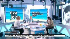 Apolline De Malherbe dans la Matinale - 25/03/13 - 09