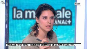 Apolline De Malherbe dans la Matinale - 25/03/13 - 11