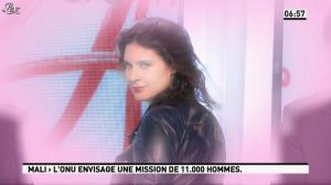 Apolline De Malherbe dans la Matinale - 27/03/13 - 01