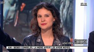 Apolline De Malherbe dans la Matinale - 27/03/13 - 06