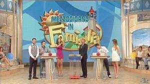 Arianna Rendina et Laura Barriales dans Mezzogiorno in Famiglia - 13/01/13 - 32