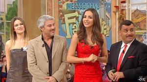 Arianna Rendina et Laura Barriales dans Mezzogiorno in Famiglia - 30/12/12 - 018