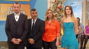 Arianna Rendina dans Mezzogiorno in Famiglia - 09/12/12 - 20