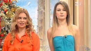 Arianna Rendina dans Mezzogiorno in Famiglia - 09/12/12 - 26