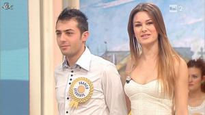 Arianna Rendina dans Mezzogiorno in Famiglia - 13/01/13 - 22