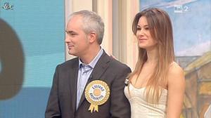 Arianna Rendina dans Mezzogiorno in Famiglia - 13/01/13 - 50
