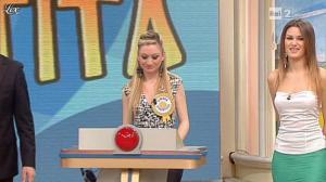 Arianna Rendina dans Mezzogiorno in Famiglia - 17/03/13 - 18