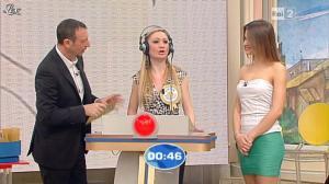 Arianna Rendina dans Mezzogiorno in Famiglia - 17/03/13 - 21