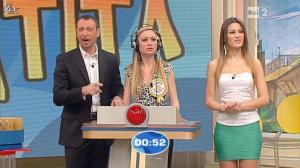 Arianna Rendina dans Mezzogiorno in Famiglia - 17/03/13 - 23