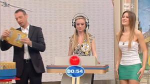 Arianna Rendina dans Mezzogiorno in Famiglia - 17/03/13 - 25