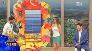 Arianna Rendina dans Mezzogiorno in Famiglia - 17/03/13 - 56