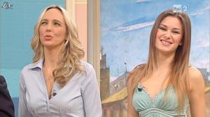 Arianna Rendina dans Mezzogiorno in Famiglia - 19/01/13 - 21