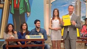 Arianna Rendina dans Mezzogiorno in Famiglia - 23/03/13 - 08