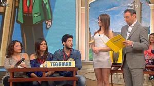 Arianna Rendina dans Mezzogiorno in Famiglia - 23/03/13 - 11