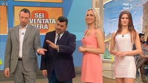 Arianna Rendina dans Mezzogiorno in Famiglia - 23/03/13 - 19