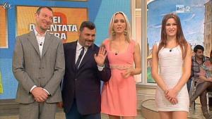 Arianna Rendina dans Mezzogiorno in Famiglia - 23/03/13 - 20
