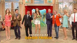 Arianna Rendina dans Mezzogiorno in Famiglia - 24/03/13 - 01