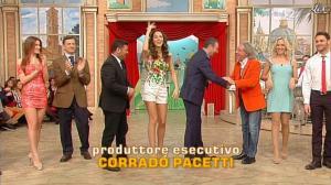 Arianna Rendina dans Mezzogiorno in Famiglia - 24/03/13 - 03